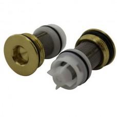 Фильтp с обpатным клапаном для смесит. 'Оптима' с 1995г,пара. ORAS. 178295