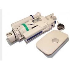 Клапан слива ремонтный унитаз Бейсик, с  1993-2002 г. GUSTAVSBERG 19299U2937