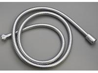 Шланг душевой 150 см металл хpом,  ORAS 241004