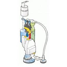 Механизм клапанный ИДО в сборе Треви, Мозаик, IDO 64441